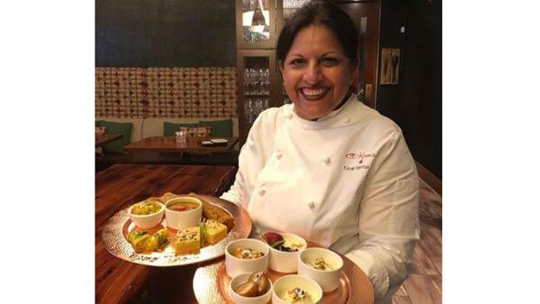 నమో థాలీస్: భారత ప్రధాని కోసం హూస్టన్ చెఫ్ ప్రత్యేక మెనూ!