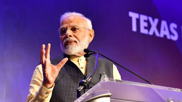 Tamil is resonating across US after my UN speech: PM Modi
