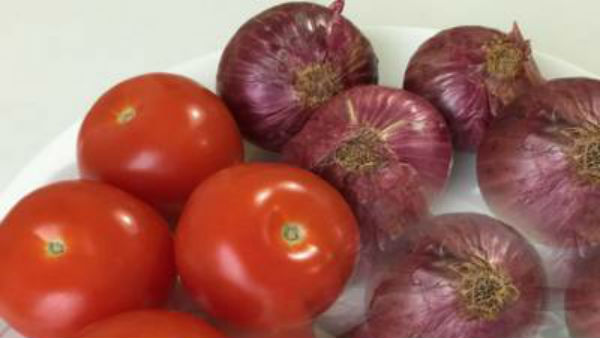 After onions, tomatoes are next in line to bear the brunt of supply shortages