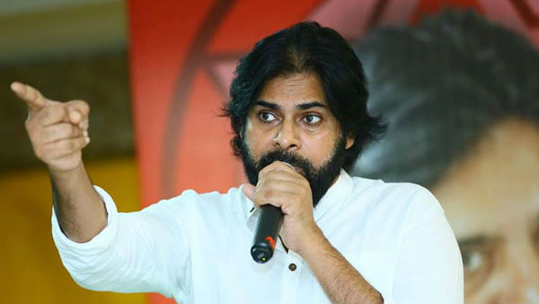 Pawan Kalyan was still in a defaulter deal with TDP... Minister vellampalli fire