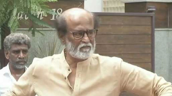 You Cannot Impose Any Language: Rajinikanth On Amit Shahs Hindi Remark