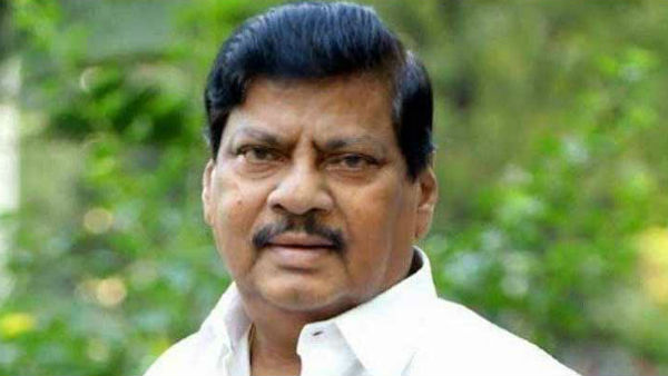 reason behind tdp former mp siva prasads death