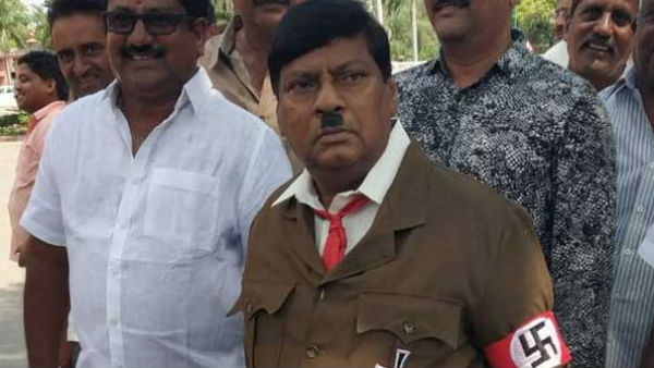 Former TDP MP Siva prasad Suffers Kidney Ailment: Admitted In Chennai Apollo