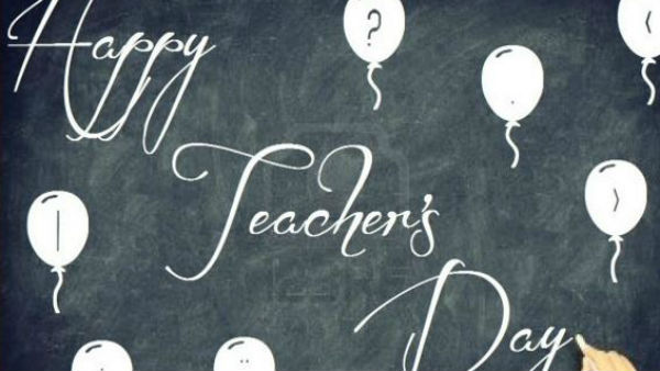 what is impotant of the teachers day