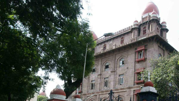 no need to construct assembly building at erramanzil says telangana high court