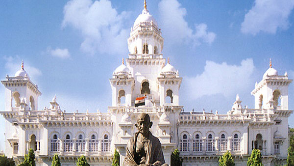 Telangana Assembly seeking the Centers withdrawal of uranium mining