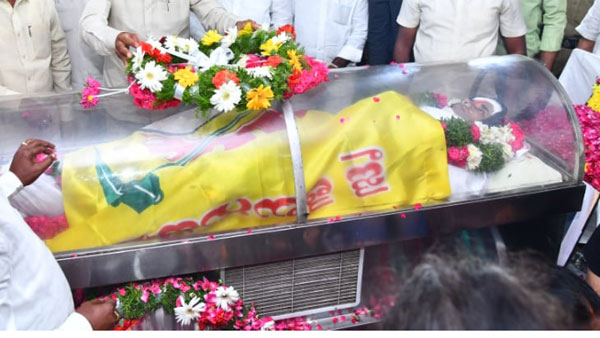 AP Cm jagan orderd CS Lv Subramanyam to organise Kodela funeral With the formalities of authority