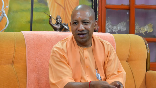 Mughals and Britishers have ruined Indian economy: UP CM Yogi