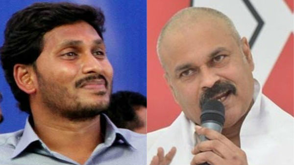 Nagababu says Cm jagan administration is totally fail in 100 days
