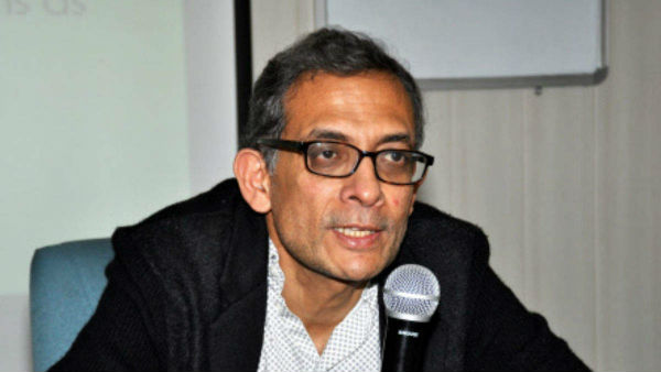 Indian Economy In The Dark Commments Nobel Laureate Abhijit Banerjee