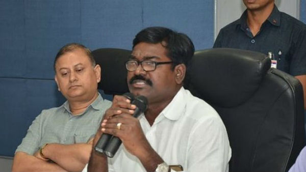 rtc strike: govt warn rtc jac, to join duties before 6pm