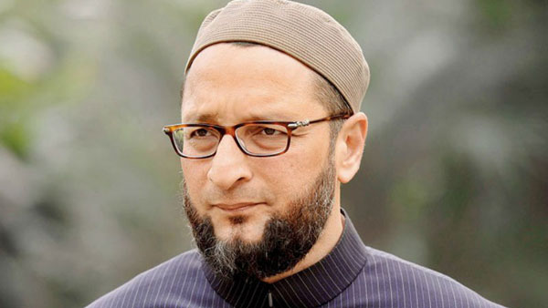 honour should be conferred upon Nathuram Godse as well Veer Savarkar : Asadduddin Owaisi