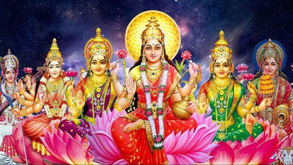 Ashta Lakshmi Stotram Its Importance On Diwali