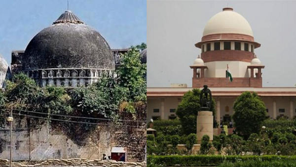 Ayodhya case:1528 బాబ్రీ మసీదు నిర్మాణం నుంచి 2019 వరకు టైమ్లైన్
