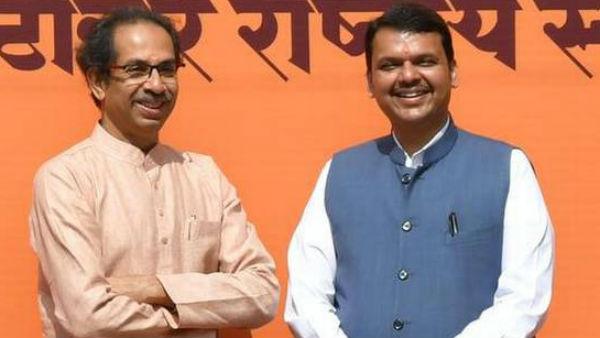 Maharashtra, Haryana exit polls: మహారాష్ట్రలో బీజేపీ-శిసేన దాదాపు క్లీన్స్వీప్! హర్యానాలోనూ అంతే