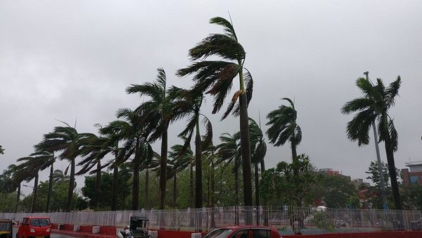 Cyclone Kyarr making its way towards coastal Maharashtra, Heavy rains expected