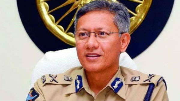 DGP Goutam Sawang indirectly reacted on TDP allegations on him and department