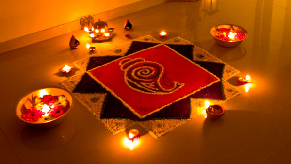 Celebrate this Diwali with bustling and Eco Friendly