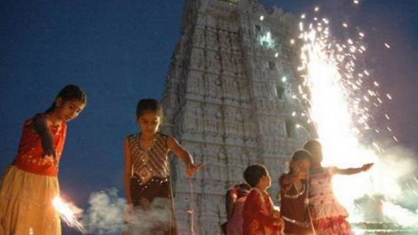 Many Stories Behind Deepawali Festival