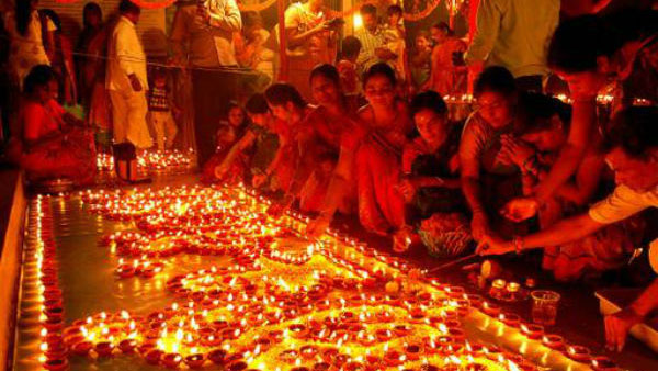 Why Diwali Festival Celebrated