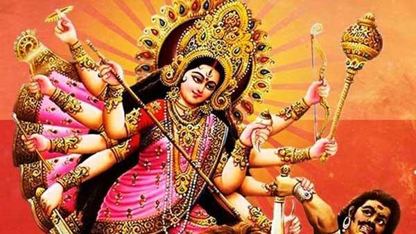 దసరా ఉత్సవాలు.. మహిషాసురమర్ధిని: జననమరణాలు సకల ప్రాణి కోటికి సహజ ధర్మాలు