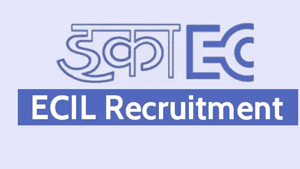 ECIL recruitment 2019:Apply for 200 Technical Officer Jobs