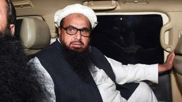 Pak Must Prosecute Let Leader Hafiz Saeed Demands Us
