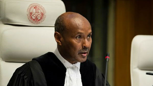 Pak violated Vienna convention in Kulbhushan case, says ICJ President