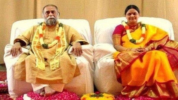 వీడియో: నోరు విప్పిన కల్కి భగవాన్: చెన్నైలో ఉంటున్నాం..మరింత శక్తిమంతులమౌతాం!