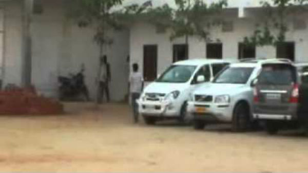 CONSTABLE SUICIDE WITH AK 47 IN CM KCR FARM HOUSE
