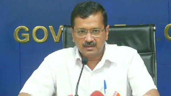 One arrested for sending threat mails to Delhi CM