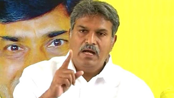 TDP MP Kesineni Nani praised YCP government over RTC merger ... New debate in AP