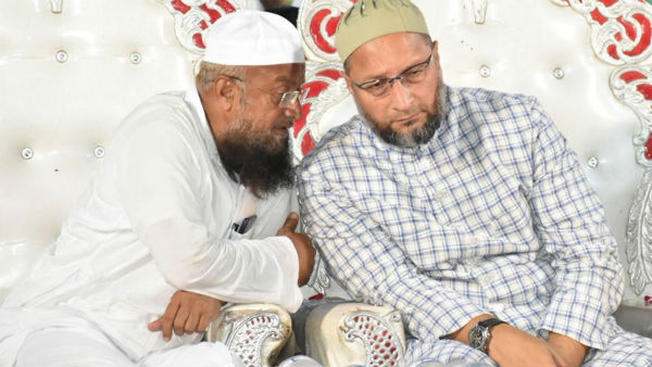 Mufti Ismail of AIMIM wins from Malegaon