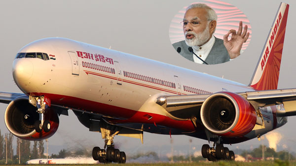 PM Modi to fly in B777 planes from next year, IAF pilots to fly these new planes