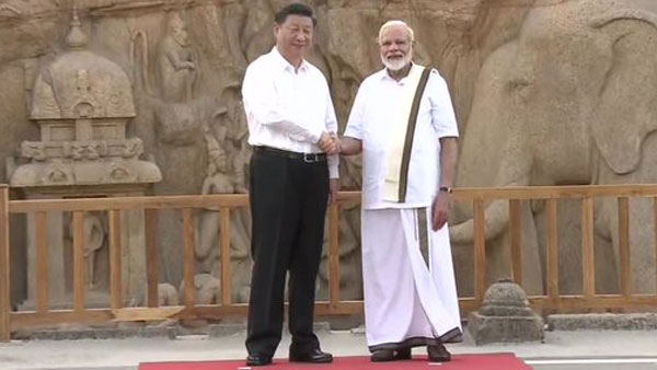 As Modi-jinping to hold talks in Mahabalipuram today, Pak plans big missile test