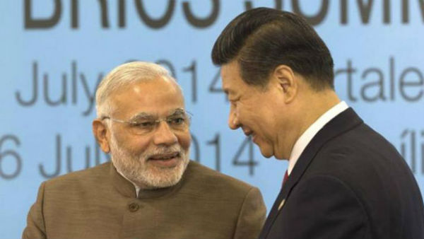 Modi-Xi Jinping summit:Here is the full schedule of the meet