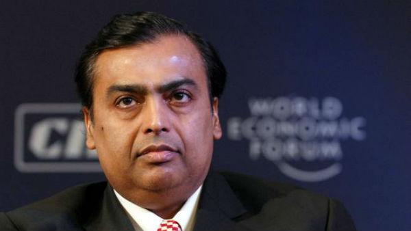 Mukesh Ambani tops while Adani stands second:Forbes India releases Rich list 2019
