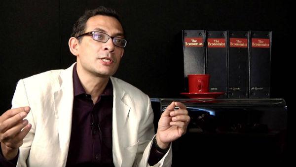 జయహో భారత్ : ఆర్థికశాస్త్రంలో భారత సంతతి వ్యక్తి అభిజీత్కు నోబెల్ పురస్కారం