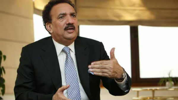 Let us see if Baghdadi is really dead: Former Pakistan minister Rehman Malik