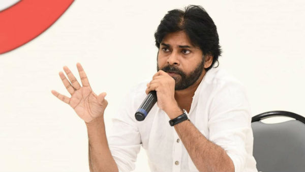 Janasena President Pawan Kalyan deepavali wishes to AP and Telangana people.