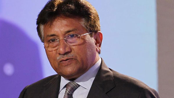 Kashmir is in Pakistans blood, says Pervez Musharraf as he returns to active politics
