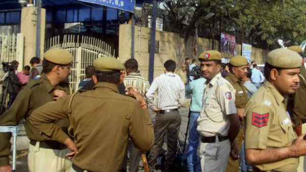 UP police launch a drive for identification of illegal Bangladeshi immigrants