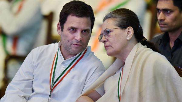 Assembly elections: సోనియా తొలి సభ రద్దు: ఆమె బదులు రాహుల్, అనారోగ్యమే కారణమా?