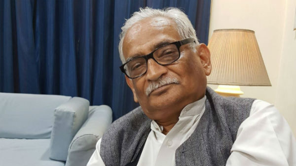 Ayodhya case:రాజీవ్ ధవన్పై  హిందూ సంఘాలు ఫిర్యాదు ఎందుకంటే..?