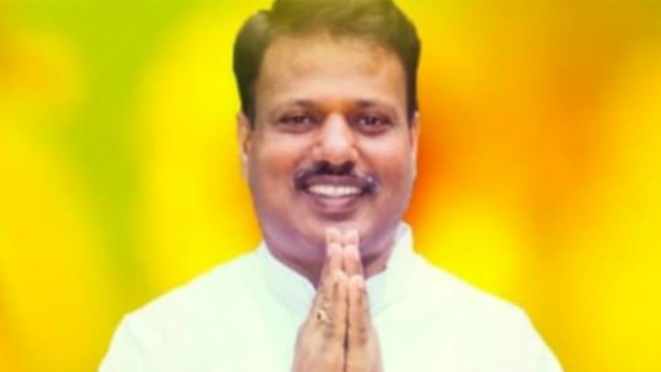 Karnataka BJP leader Ravi Dandinas house and hotel have been raided by IT officials.