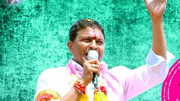 హుజూర్ నగర్ ఫలితం ... టీఆర్ఎస్ దూకుడు .. టెన్షన్ లో కాంగ్రెస్