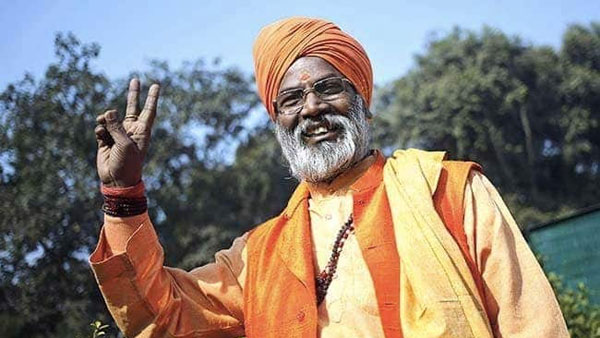 Ram temple construction will begin from December 6 :MP Sakshi Maharaj