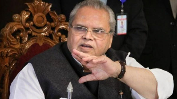 Our Army will go deep inside and damage the terror camps:J&K Governor Satyapal MalikOur Army will go deep inside and damage the terror camps:J&K Governor Satyapal Malik