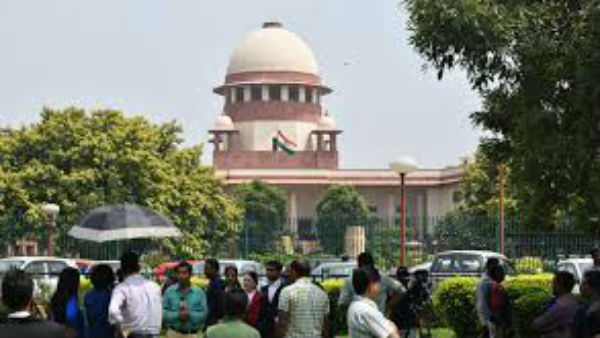 Aarey case in SC:Enough of cutting trees, maintain status quo says Supreme court