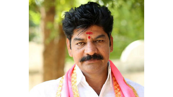 MLA Shankar Naik sensation .. HE will hold CM KCR feet for RTC workers